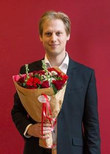 Vinder 2015: Leif Jone Ølberg